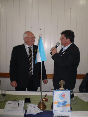 Mi Ciudad en Línea | Rotary Club de Florencio Varela: Wolski